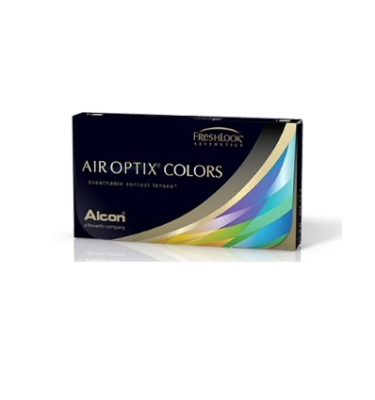 Air optix colcors kleurlenzen