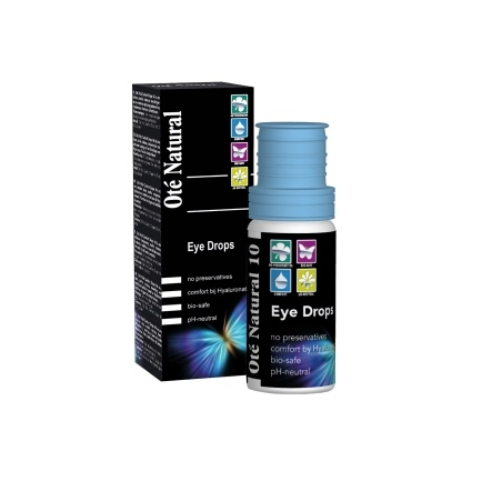 Oté Natural Eye Drops