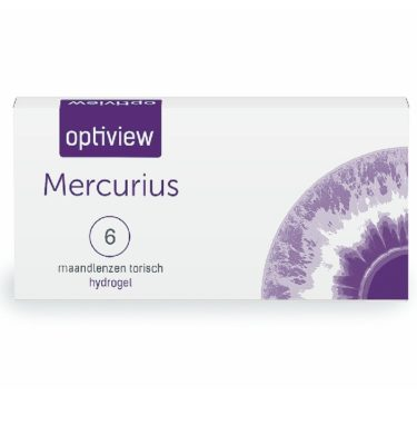 Optiview Mercurius Torisch