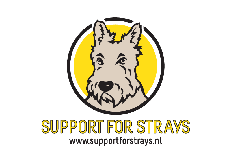 Support for strays
